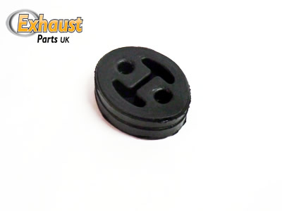 FORD TRANSIT REAR EXHAUST MOUNTING RUBBER 1977-2000 7092700 95VB5A262BA
