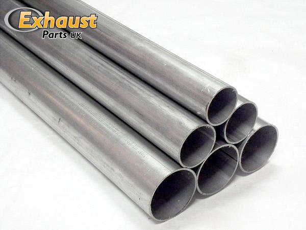Exhaust Repair Tube Stainless Steel Pipe 1 X Meter 54mm 2 8 T304
