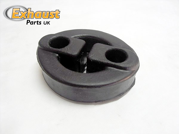 TOYOTA Hi-Ace 2.2D,2.4D Exhaust Mounting Rubber Mount